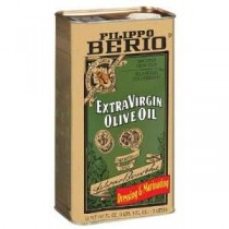 Filippo Berio - Extra Virgin Olive Oil Tin