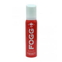 Fogg Body Spray - Radiate Fragrance (For Women) 120 ml Packing