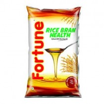 Fortune - Rice Bran Health Oil Pouch