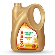 Fortune Rice Bran Oil - Health