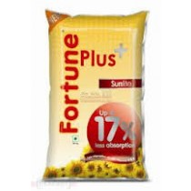 Fortune Sunflower Oil - Plus Sunlite