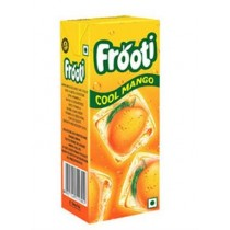 Frooti - Mango Flavour Drink Tetra