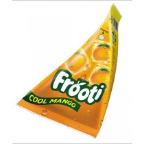 Frooti Drink - Fresh 'N' Juicy Mango Tetrapack