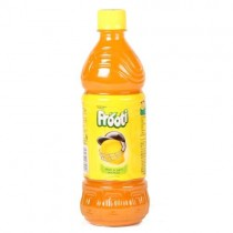 Frooti Drink - Fresh 'N' Juicy Mango