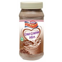 Fun Foods Mix - Cold Coffee