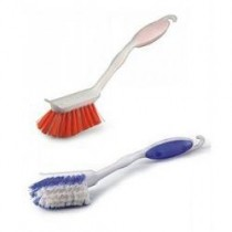Gala - Sher Grip Sink Brush 1 pc