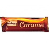 Galaxy - Caramel 36 gm Pack