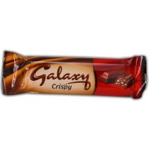 Galaxy - Cryspy 36 gm Pack