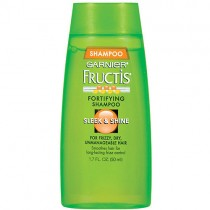 Garnier Fructis - Sleek & Shine Fortifying Shampoo 180 ml