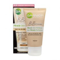 Garnier B.B Cream - Miracle Skin Perfector SPF 24, 40 gm Pack