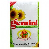 Gemini - Refined Sunflower Oil