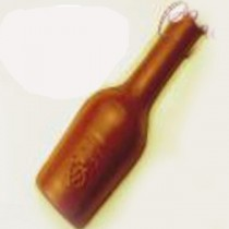 Ghasitaram - Chocolate Bottle 100 gm Pack