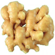 Fresh Ginger - Grade A