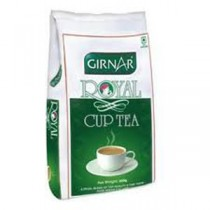 Girnar Cup Tea - Royal 500 gm Pack
