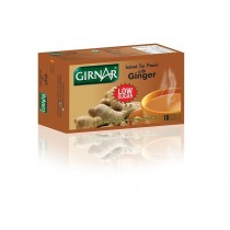 Girnar Adrak Low Sugar Tea Ginger