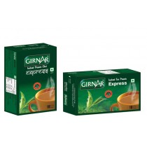 Girnar Express Tea