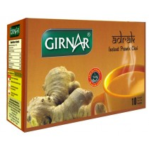 Girnar Ginger Tea Ginger