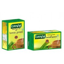 Girnar Lemon Grass Tea Lemon Grass