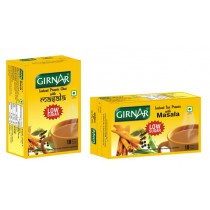 Girnar Masala Low Suger Tea