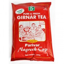 Girnar Parivar Nagreek Tea