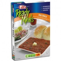 Gits Ready Meals - Pav Bhaji