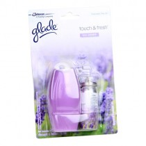 Glade - Lavender Touch & Fresh Fragrance 1 pack