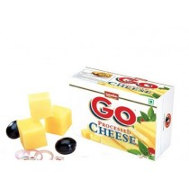 Go - Cheese Block