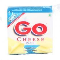 Go - Cheese Slice