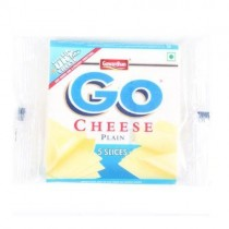 Go Cheese - Plain