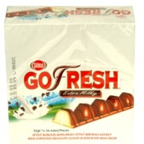 Go Fresh - Extra Milky Chocolate 790 gm Pack