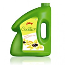 Godrej Cooklite - Vita Gro- Refined Sunflower Oil