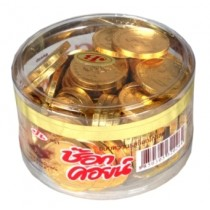 Gold Coin - Chocolates 210 gm Pack