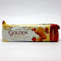 Golden Arcs - Strawberry 150 gm Pack