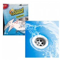 Good Home Drain Cleaner - Super Strong 50 gm Pack