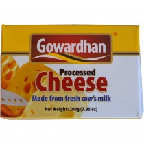 Gowardhan - Processed Cheese Block