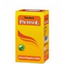 Hamdard Panchnol - Digest Tablet