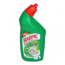 Harpic Toilet Cleaner - Fresh (Pine) 500 ml