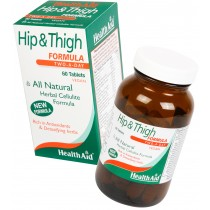 Health Aid Hip & Thigh Formula
