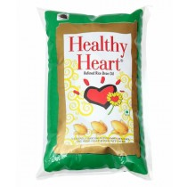 Healthy Heart - Rice Bran Oil