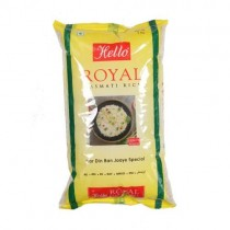 Hello - Royal Basmati Rice