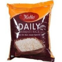 Hello Basmati Rice - Daily