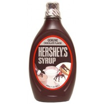 Hershey's - Chocolate Syrup Bottle 623 gm