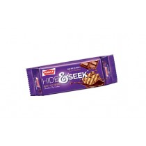 Hide & Seek - Chocolate Chip 120 gm Pack