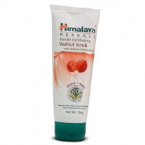 Himalaya Face Scrub - Walnut & Apple 100 gm