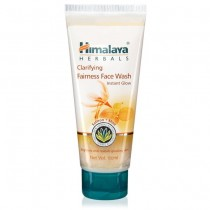 Himalaya Fairness Kesar Face Wash - Kesar & Mint 100 ml