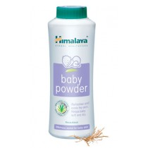 Himalaya Baby Powder - Khus Grass