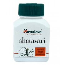 Himalaya Shatavari - Women's health Supplement