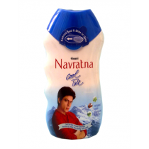 Himani Cool Talc Powder - Navratna 100 gm Pack