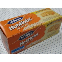 McVities Oatmeal Cookies - Hobnobs