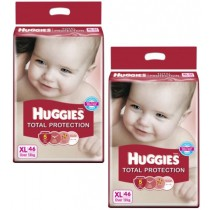 Huggies - Total Protection Xtra Large